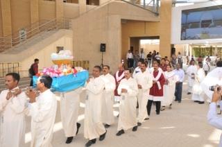 Monthi Fest Celebrations 2011
