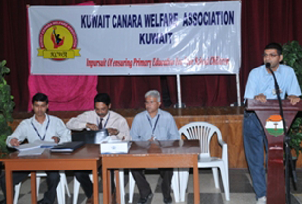 KCWA General Body Meeting