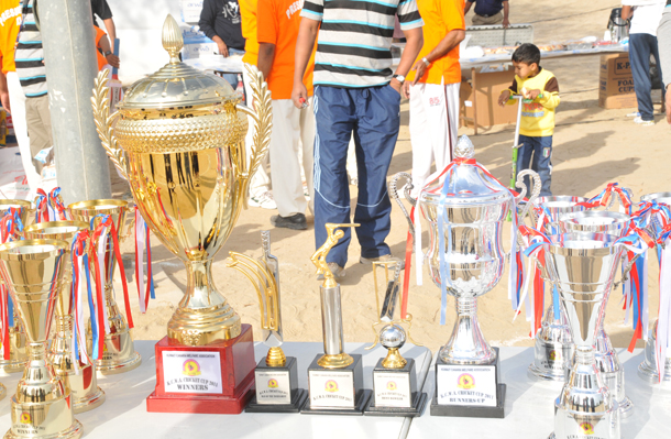 KCWA Cricket Tournament