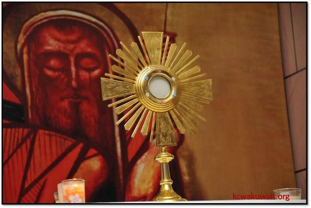 Retreat By Fr. Joel & Fr. Noel