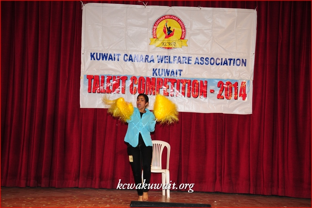 Talent Competition 2014: Video Clip 7