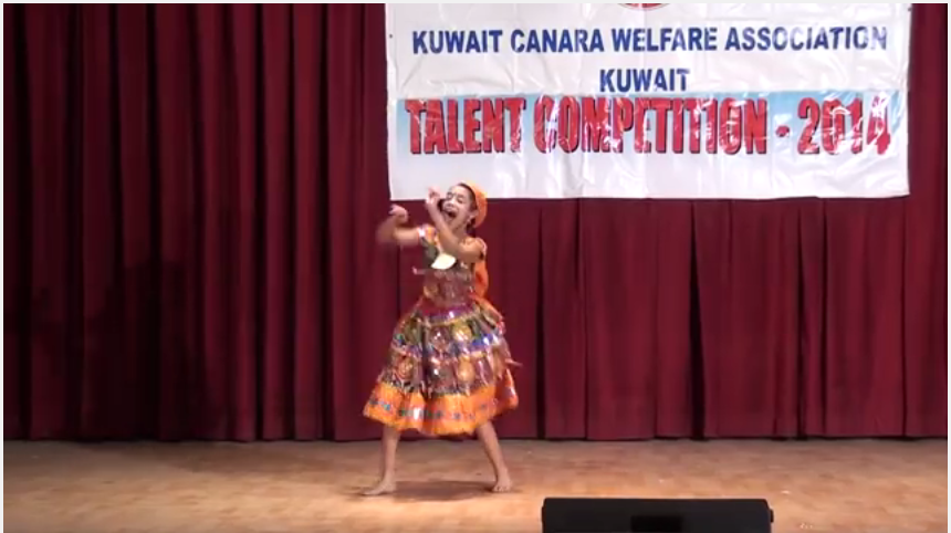Talent Competition 2014 – Clip 2
