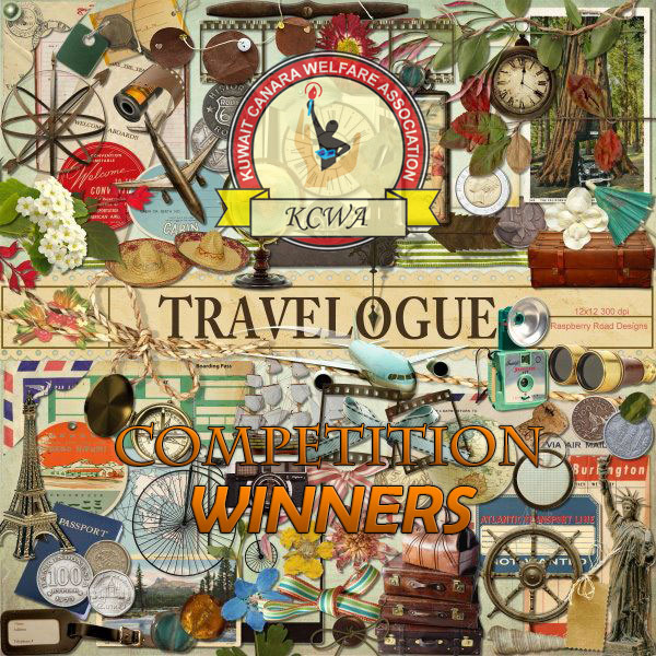 Travelogue Competition : Winners