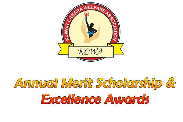 Annual Merit Scholarship & Excellence Awards for members' children