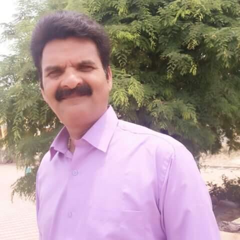 Obituary: Eugene Marian Menezes, 57 Years, Bangalore/Kuwait
