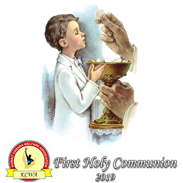 KCWA First Holy Communion Celebration 2019 – KCWA